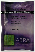 Mineral Bath Packets - Stress Therapy (Lavender)
