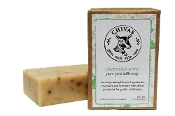 """Market"" Goat Milk Soap - Lavender Mint"