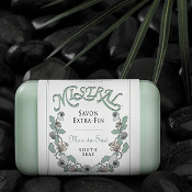 French Soap Bar - South Seas