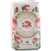 Vegetable Soap - Rejuvenating Rose
