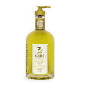 Hand Soap - Coriander and Olive Tree