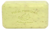 Shea Butter Enriched Soap - Lime Zest 150g