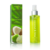 Body Mist - Coconut and Lime