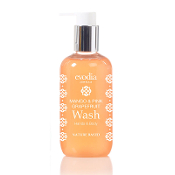 Hand and Body Wash - Mango and PInk Grapefruit