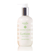 Hand and Body Lotion - Coconut and Lime