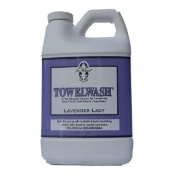 Towel Wash Lavender 64 oz.