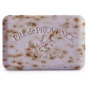 Shea Butter Enriched Soap - Lavender 150g