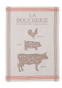 Boucherie Taupe