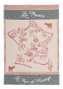 Carte Fromagere